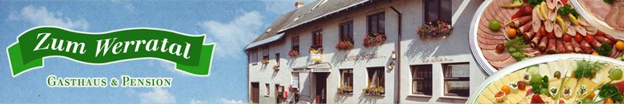 Gasthaus Zum Werratal